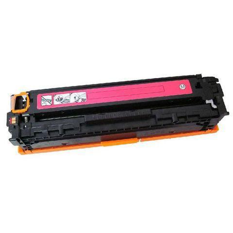 HP CB543A/CRG-716 Magenta (543A) utángyártott toner