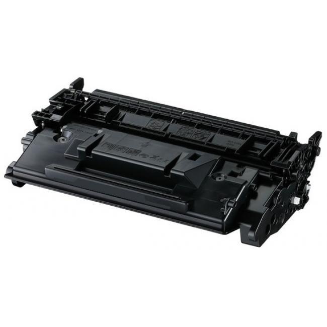 HP CRG-052 fekete utángyártott toner