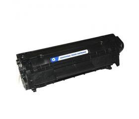 HP Q2612A  utángyártott toner