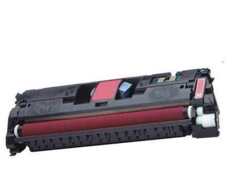 HP Q3963A magenta utángyártott toner