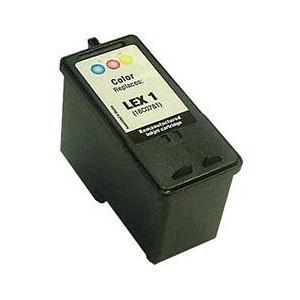 Lexmark 1  színes utángyártott tintapatron 18C0781