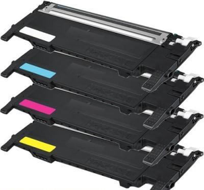 Samsung CLP-320/CLP-325 utángyártott csomag 4 szín