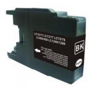 Brother LC1000 / LC970 Black utángyártott tintapatron