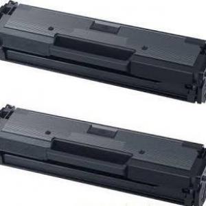 Samsung MLT-D111L DUPLAPAKK (ML-111L) utángyártott toner