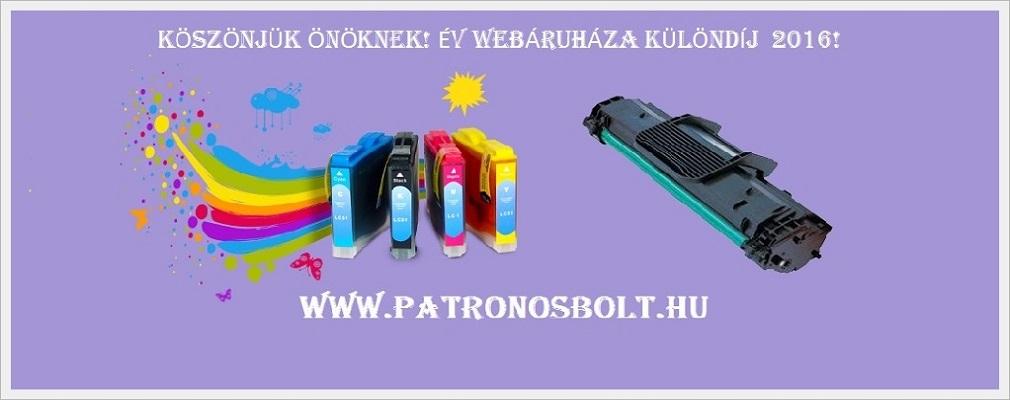 PATRONOS BOLT