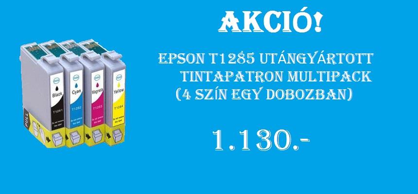 EPSON 1285 AKCIÓS