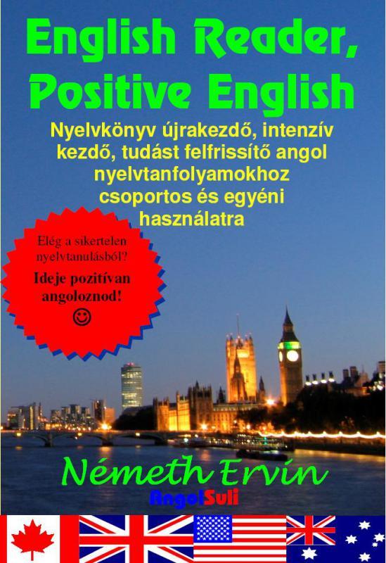 English Reader, Positive English nyelvkönyv