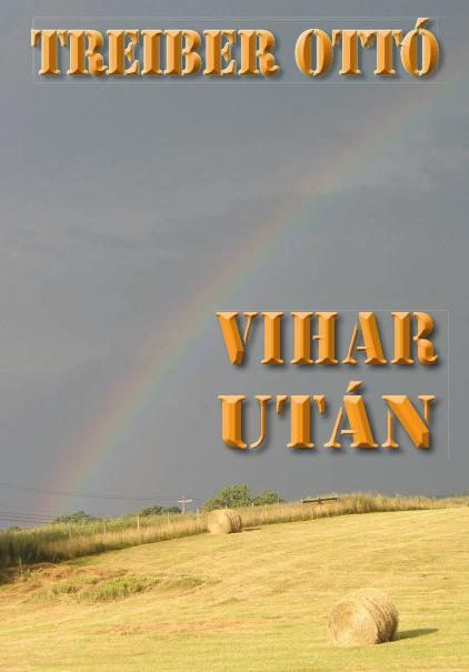 Treiber Ottó, Vihar után