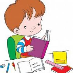 Gyerekkönyvek