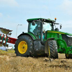 Mezőgazdasági gépészet