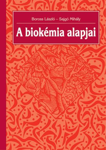 A biokémia alapjai