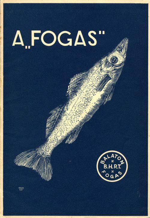 A ,,Fogas''