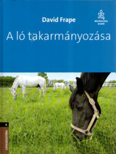 A ló takarmányozása