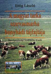 A magyar tarka szarvasmarha bonyhádi fajtája