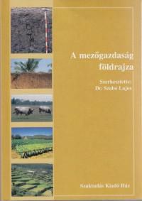 A mezőgazdaság földrajza