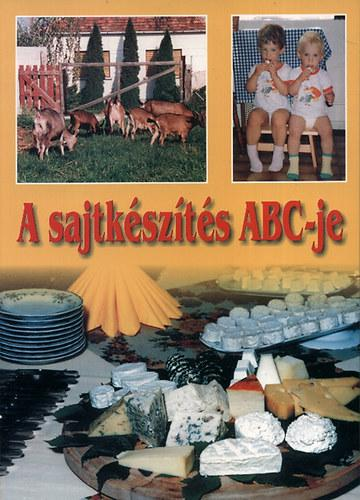 A sajtkészítés ABC-je
