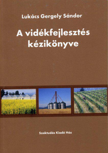 A vidékfejlesztés kézikönyve