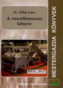 A vincellérmester könyve