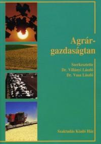Agrárgazdaságtan