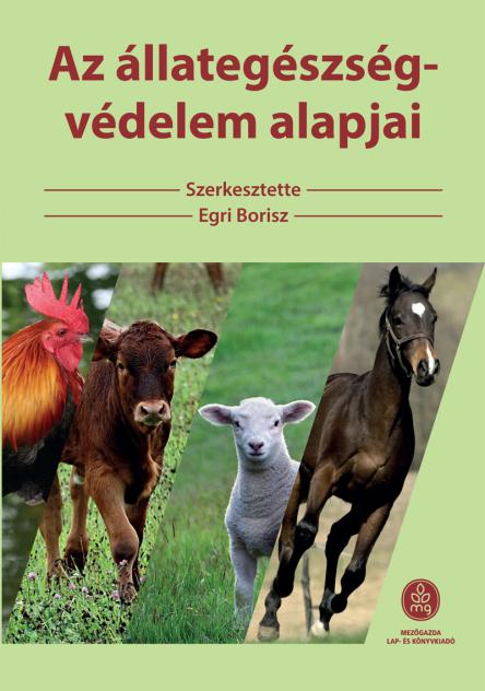 Az állategészség-védelem alapjai