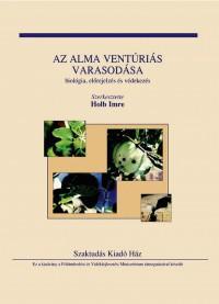 Az alma ventúriás varasodása - biológia, előrejelzés és védekezés