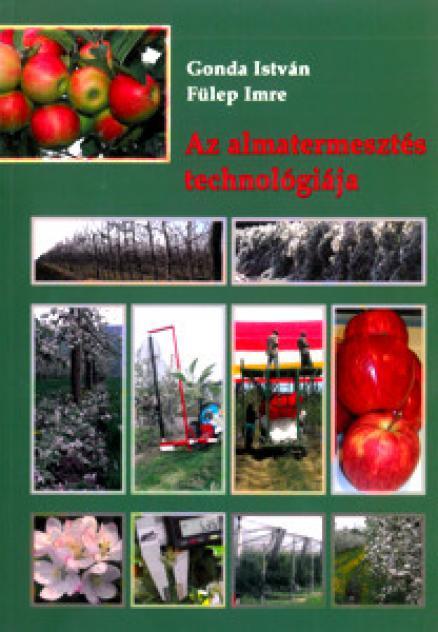 Az almatermesztés technológiája
