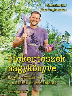 Biokertészek nagykönyve