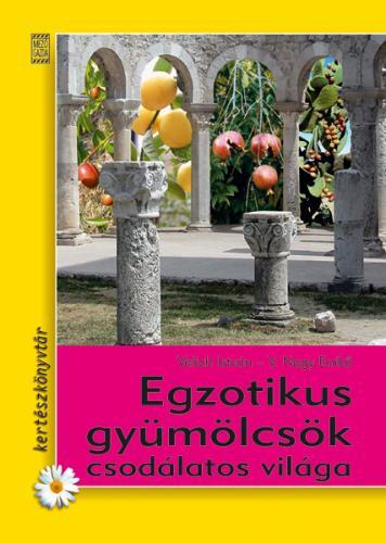 Egzotikus gyümölcsök csodálatos világa