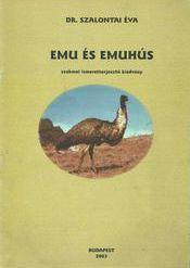 Emu és emuhús