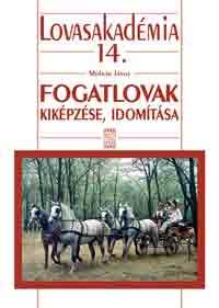 Fogatlovak kiképzése, idomítása-Lovasakadémia 14.