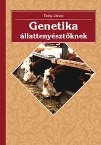 Genetika állattenyésztőknek