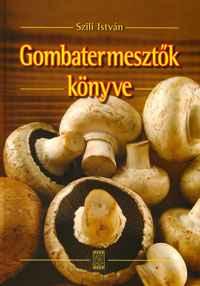 Gombatermesztők könyve