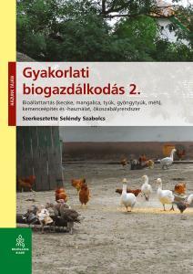 Gyakorlati biogazdálkodás 2.