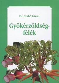 Gyökérzöldségfélék