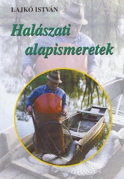 Halászati alapismeretek