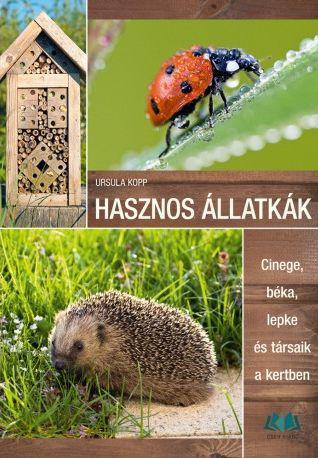 Hasznos állatkák