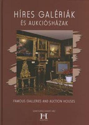 Híres galériák és aukciósházak