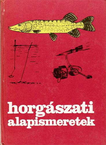 Horgászati alapismeretek