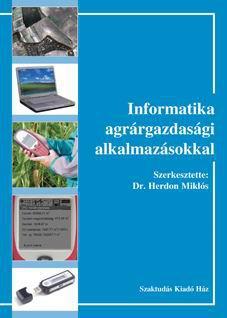 Informatika agrárgazdasági alkalmazásokkal