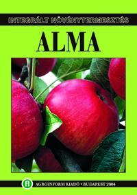 Integrált növénytermesztés - ALMA