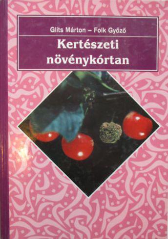 Kertészeti növénykórtan