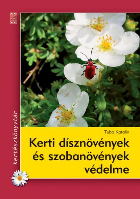 Kerti dísznövények és szobanövények védelme
