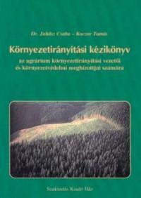 Környezetirányítási kézikönyv
