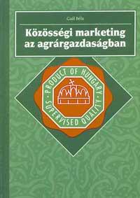 Közösségi marketing az agrárgazdaságban