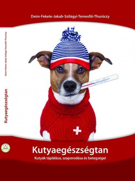 Kutyaegészségtan