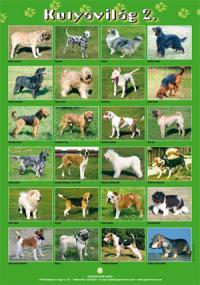 Kutyavilág 2 - poszter