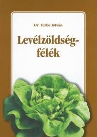 Levélzöldségfélék