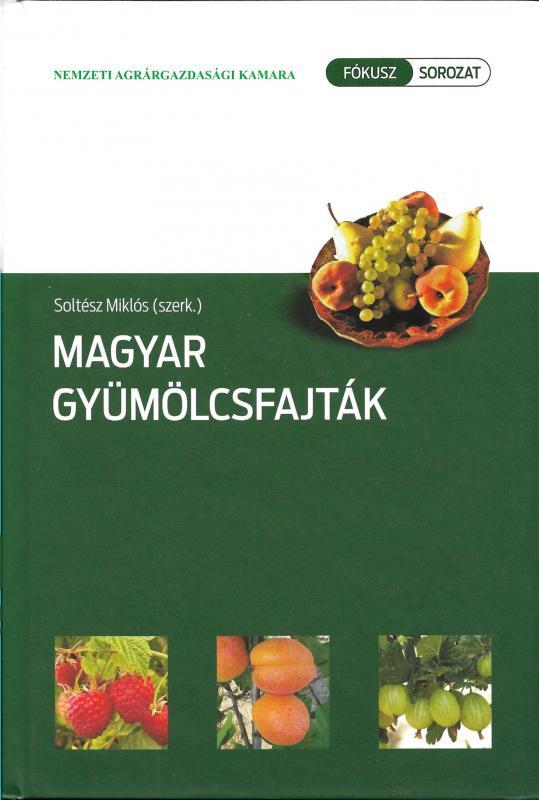 Magyar gyümölcsfajták