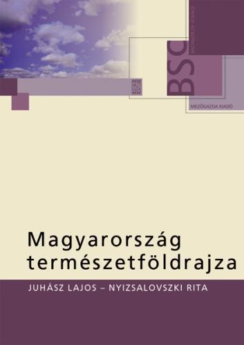 Magyarország természetföldrajza