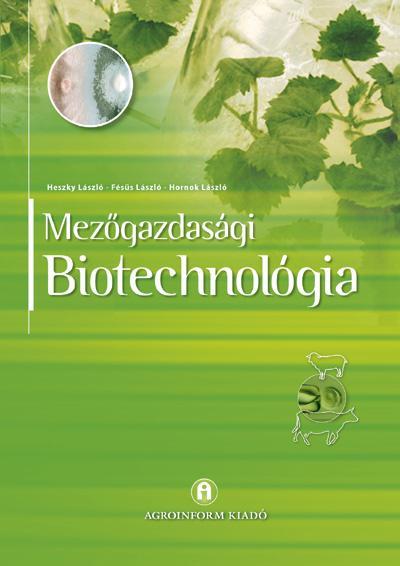 Mezőgazdasági biotechnológia
